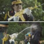 视频:恶搞想念卡扎菲的日子