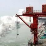 BBC | 点评中国:从三部《长江保护与发展报告》看长江资源生态环境的恶化
