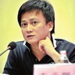 """李承鹏反击""""被招安""""的韩寒:民主就是有权不高兴"""