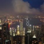 """BBC   香港观察:香港与内地""""狗""""""""虫""""之争"""