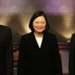 BBC | 台湾来鸿:总统决战的两岸因素