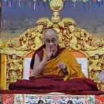 唯色 | 2012/1/1-印度菩提迦耶達賴喇嘛時輪金剛法會