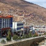 唯色 | 境内藏人岗扎记录色达、炉霍抗议及被镇压