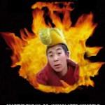 唯色 | 记西藏境内第一位自焚的扎白