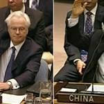 金融时报 | 中俄对叙利亚态度有别
