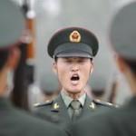 BBC | 中国报摘:温家宝谈军队建设