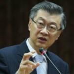 BBC | 台湾来鸿:陈冲内阁能否改变马英九历史定位?