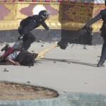 唯色 | 色达抗议藏人遭镇压照片传出