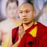 唯色 | 法王噶玛巴之于西藏示威活动的公开声明