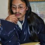 唯色 | 呼吁关注被拘捕的藏人作家岗吉·志巴加