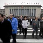 BBC | 报摘 :中国放缓经济·俄罗斯选举