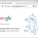 翻墙 | 一劳永逸解决修改hosts文件访问Google+遭遇404的方法