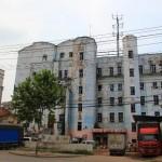 傅国涌 | 海内外人士呼吁保留汉口的荣氏企业老建筑