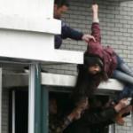 BBC   大家谈中国:自杀事件频发 媒体有责任