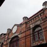 傅国涌   汉口1931年建的基督教救世堂能保住吗?