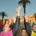BBC   记者来鸿:自焚抗议的摩洛哥大学生