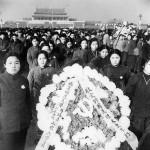 北京卫戍区原司令员吴忠:我经历的1976年天安门事件