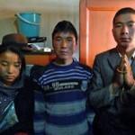 唯色   法国《解放报》到自焚藏人索南达杰家乡的采访报道