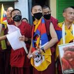 唯色 | 卫报:一位藏人少女悲惨的自焚之路
