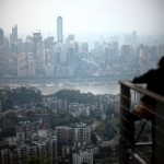 华尔街日报:重庆:高增长背后的高负债