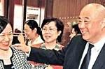 親人打理 北京查薄家在港資產