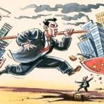 金融时报 | 中国现代化不可阻挡