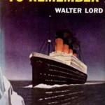 吕品 | 英国出版动态(18):泰坦尼克号的出版潮