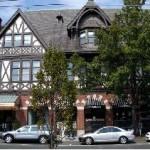 雾谷飞鸿 | 美国各州首府系列(1):文化重镇波士顿