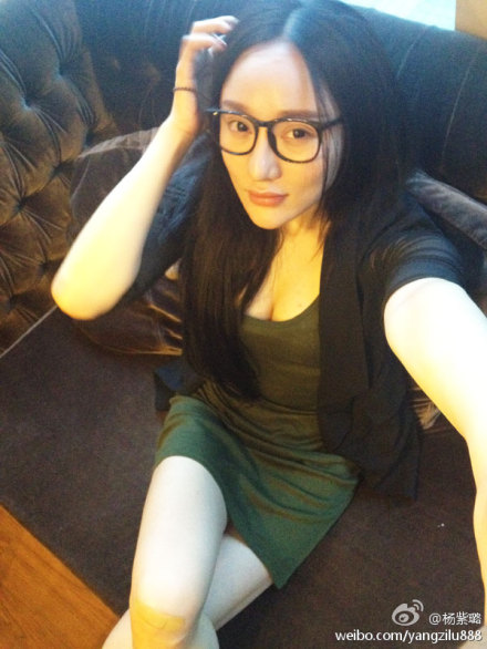 敏感词库|新浪微博:炫富女、马驰及其他 2012-5-22