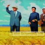 周宇 | 朝鲜饥荒