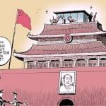 中国另类腐败:语言腐败