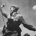 嗨!歷史 | 历史上的6月22日:二战苏德战争爆发