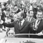共识网 | 穆巴拉克:从总统到囚徒