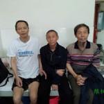 维权网 | 邵阳民主人士,六四受难者李旺阳突然离世(图)