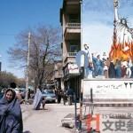 嗨!歷史 | 伊朗人眼中的美国如何从天使变成了魔鬼