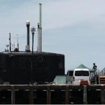 周宇 | 【菲律宾2】苏比克湾的核潜艇