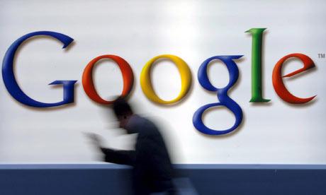 美国留学那点事|为什么科学家需要google