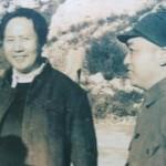 嗨!歷史   烽火庐山会议:毛泽东与彭德怀对骂