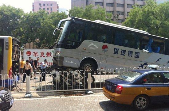 敏感词库|人权行动、长虹桥车祸等近日热点 2012-6-13