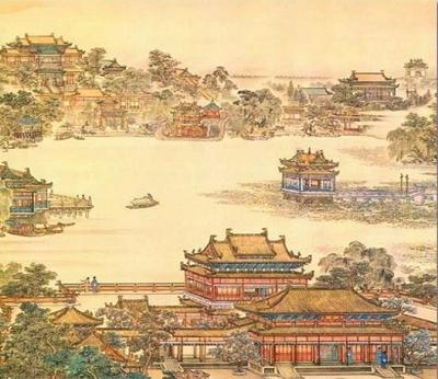 """PM2.5之""""莫把中国当美国"""":环保部长错引诗句?"""
