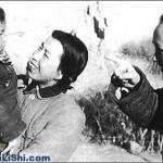 嗨!歷史 | 江青曾五次要求继承毛泽东的遗产均遭拒绝