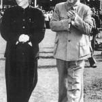 嗨!歷史 | 五七整风运动中毛泽东刘少奇的认识分歧