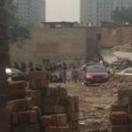 维权网 | 北京丰台区石榴庄周杰等家凌晨遭遇强拆(图)