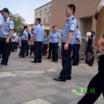维权网 | 长沙观沙岭多位村民在街道办遭警方殴打(图)