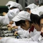 《麻省理工科技创业杂志》 中国农民工正面临着来自机器人的竞争