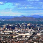 雾谷飞鸿 | 美国各州首府系列(9):亚利桑那州凤凰城