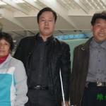 维权网 | 湖北郧西县访民周保地在京被关黑监狱(图)