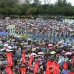 BBC | 香港观察:十五年后,港人基因变种