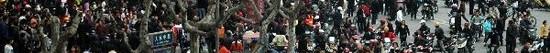 四川什邡抗议高污染钼铜项目,当地政府称已暂停项目