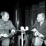 嗨!歷史 | 毛泽东怒斥陈云:分田单干是修正主义